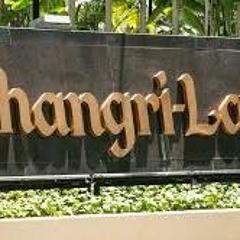 J - Kissman - Shangri La (Original Mix)