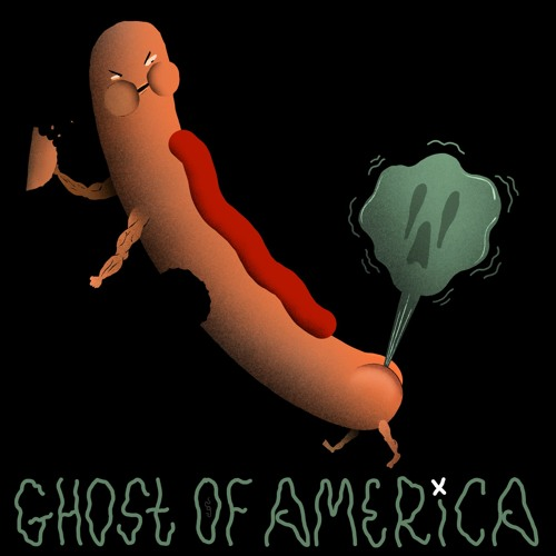 Ghost of America