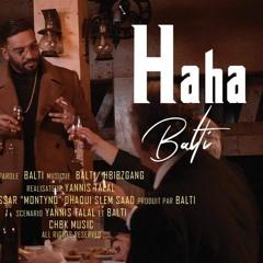 Balti - Haha