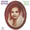 Hum Pardesi Log ( Thumri : Pilu ) (Album Version)