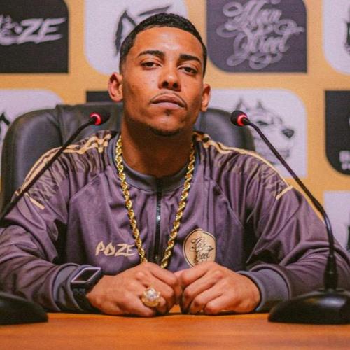 MC Poze do Rodo - Eu Fiz o Jogo Virar (prod. Ajaxx)