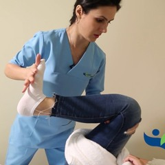 Physiotherapy Services to Another Level at Al Qassimi Hospital (26.10.21)