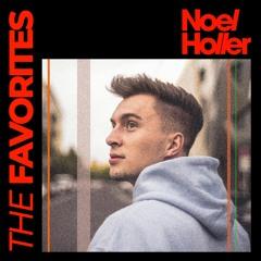 Noel Holler