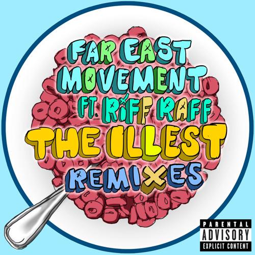 The Illest (DEORRO Remix) [feat. Riff Raff]