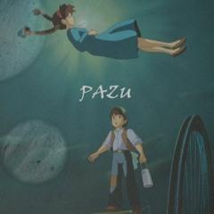 """PAZU"" Azur x Snot x Retro X animé type beat"