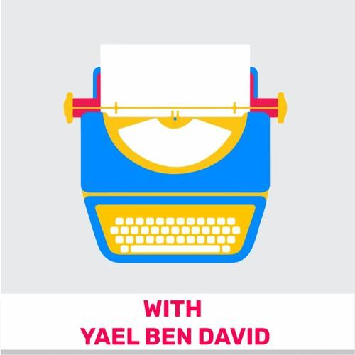 98 - UX Writing Like a Pro (Featuring Yael Ben David)