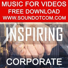 Background Royalty Free Music for Youtube Videos Vlog   Uplifting Motivational Corporate Business