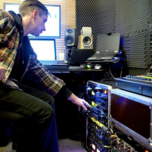 Audio Specialist Sound and Music Portfolio