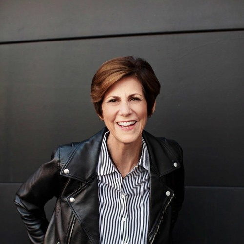 A Conversation with Laurie Buckle, Founder and CEO of Cookit Media