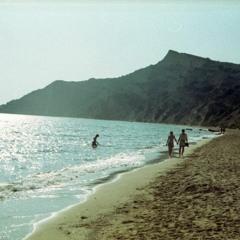 Mix of the Week #372: Pleasure Voyage - Balearic Dreamworld