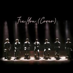 Fix You (BTS Cover)