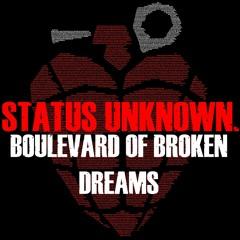 Boulevard Of Broken Dreams - Live