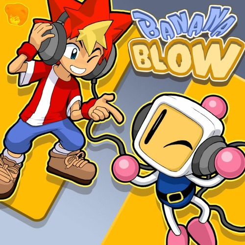 Banana BLOW -- (Crossover Remix)