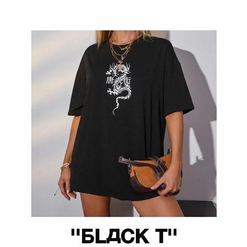 VIOR - BLACK T