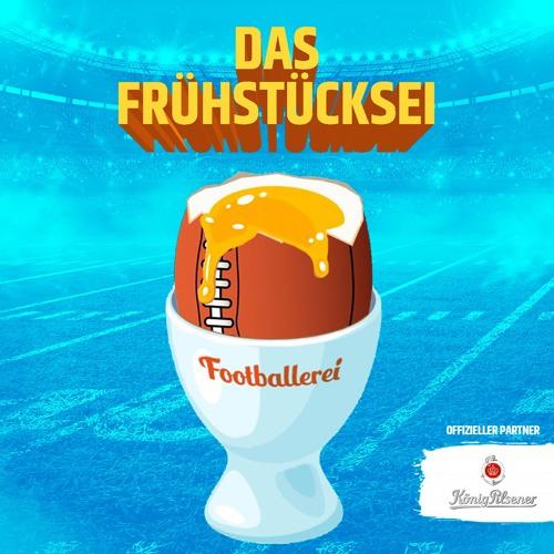 Das Frühstücksei ELF Spezial: Das Finale, die neuen Teams & alles zur Liga