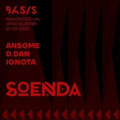 IGNOTA - SOENDA OFFICIAL AFTER AT CLUB BASIS (22/02/2020)