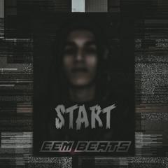 "Freestyle Type Beat (""START"") (Instrumental)"