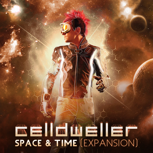 Unshakeable (Celldweller VIP)