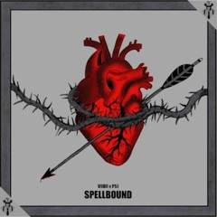 Spellbound - VUDU Official Audio (Prod by PSJ)