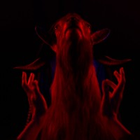 Thomas G. Anderson - SURRENDER TO THY DEMON (TRAILER) Original Motion Picture Soundtrack by SINIUS