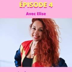 La Danse Pompom Pour Se Libérer De Ses Émotions avec Elise Bouskila