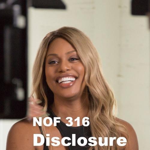 Noget Om Film Episode 316: Disclosure