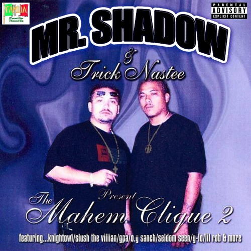 Body Moves (Album) [feat  Lil Rob] by Mr  Shadow | Free