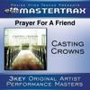 Prayer For A Friend (Demo) ([Performance Track])