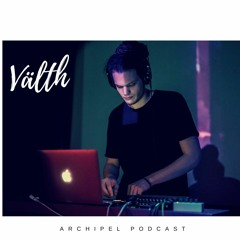 """Archipel Podcast """"Valth"""""""