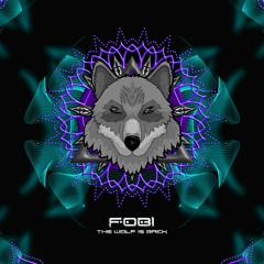 E.P. Fobi - The Wolf Is Back ( Green Wizards Records ) /  Preview Mix