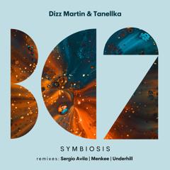 Dizz Martin & Tanellka - Embargo (Menkee Remix)