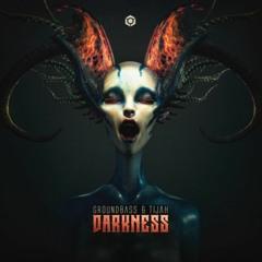 Groundbass & Tijah - Darkness (Alchemy Circle Remix)