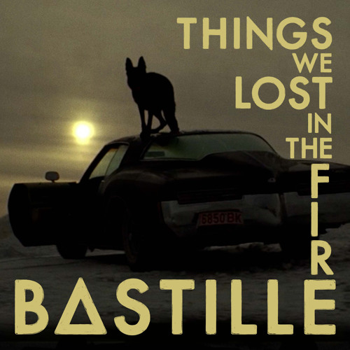 Things We Lost in the Fire (Tyde Remix)