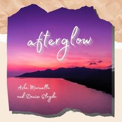 Afterglow (Asha Marinella And Denise Elayda)(Demo 1)