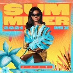End of Summer 2021 Mix - DJ Sskes (Skex)