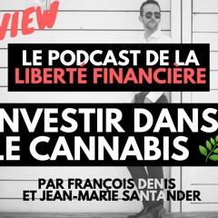 Investir dans le Cannabis grâce aux cryptomonnaies (ICO)