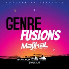 Genre Fusions V1
