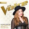 Blue Bayou (The Voice Performance)