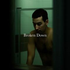 Ollie - Broken Down (mindswitch flip)