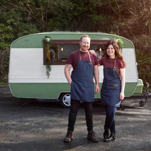 The Open Door - Great Taste Award To Abbeyleix Chef Declan Malone
