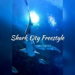 Shark City Freestyle (prod. by Ryan A. Turner)