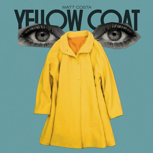 Matt Costa - Yellow Coat