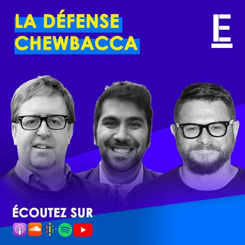 """La défense Chewbacca"""