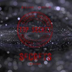 Mill1on - Secrets(Single Release 02) 2021 Chill Trap Music
