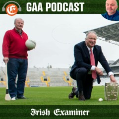 Dalo does 'The Double': Cork 1990 - donkeys, derbies, ice buckets and the Canon