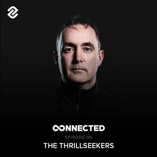 Connected Episode 05 (Four Hours Vinyl Set)