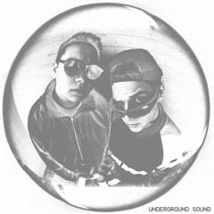 Underground Sound (feat. Brae)