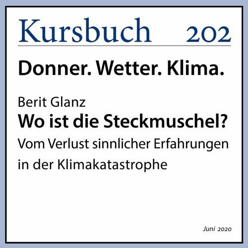 202: Berit Glanz - Wo ist die Steckmuschel?