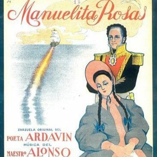 Manuelita Rosas (1941)