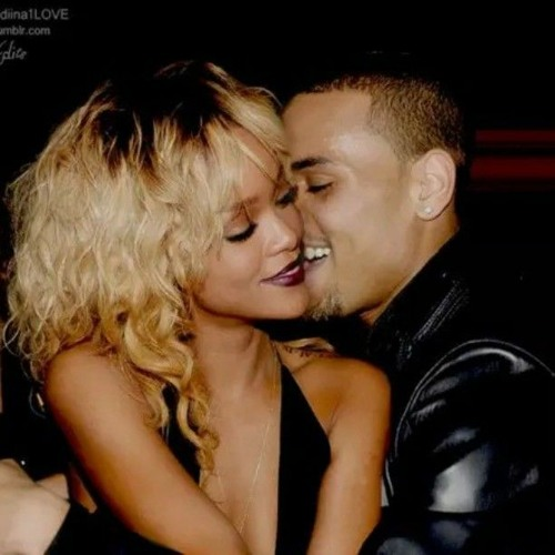Chris Brown & Rihanna - Can We Start Over unreleased